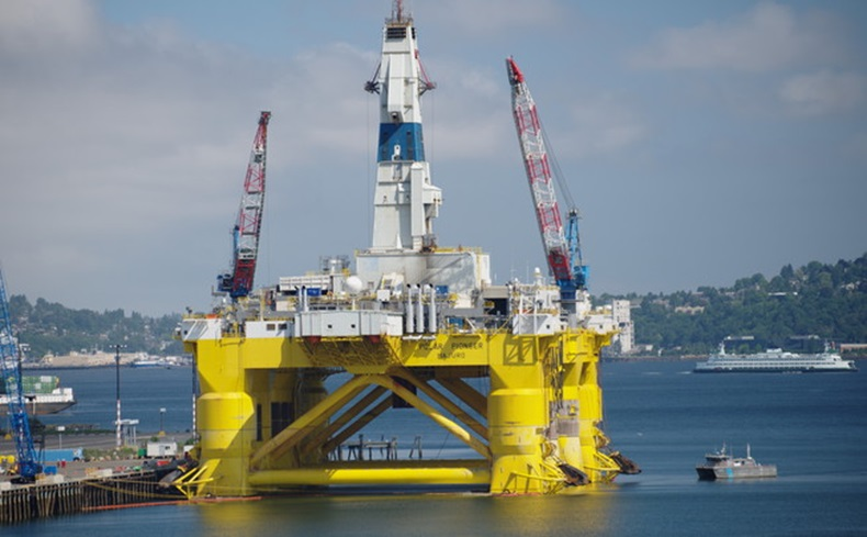 Transocean Rig Stock Photos & Transocean Rig Stock Images ... |Transocean Shell Rigs