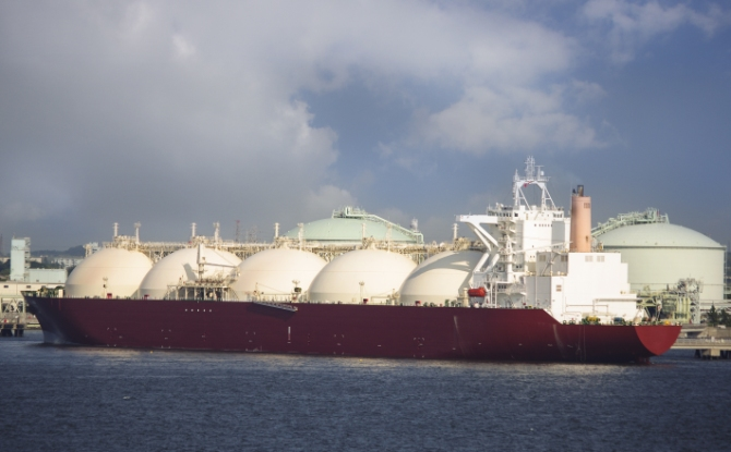 Nigeria LNG to sell off older ships :: Lloyd's List