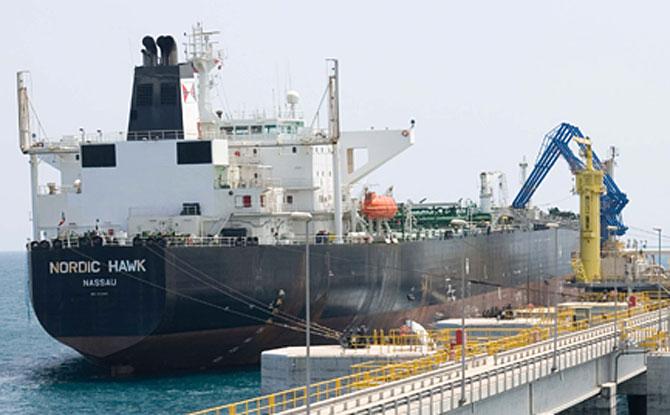 Nordic American Tankers