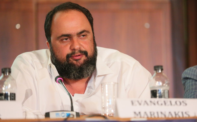 Is Evangelos Marinakis The Most Popular Figure Now?