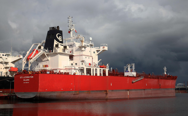 Scorpio Tankers makes surprise sale of five modern product