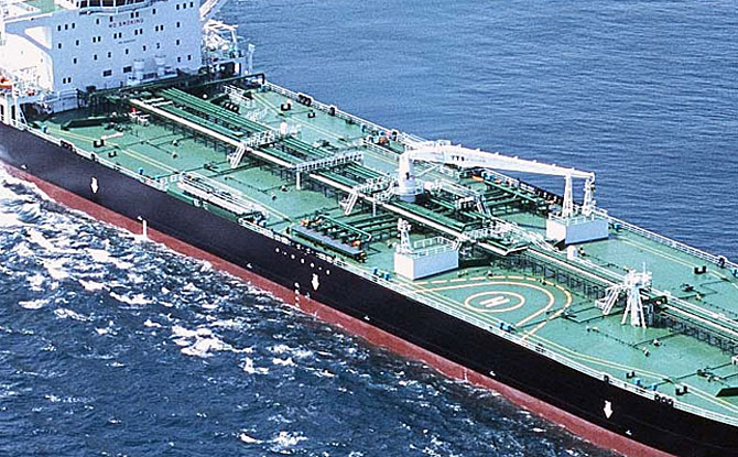 Suezmax, aframax tanker rates slip 15% on week as crude demand ebbs