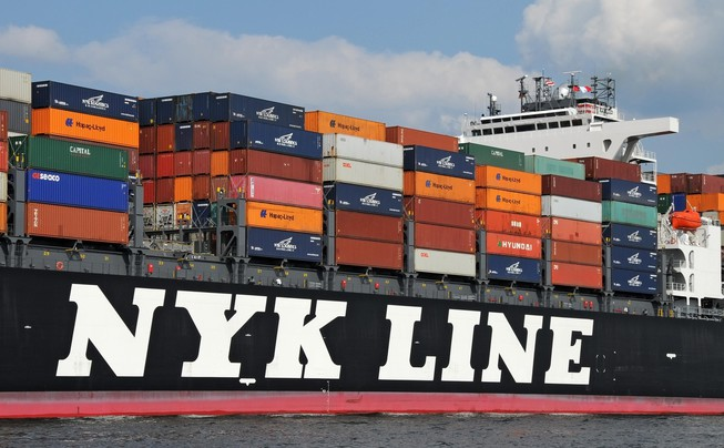 NYK, MOL and K Line to merge container shipping businesses