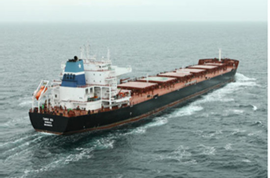 Oldendorff buys eight secondhand dry bulk carriers :: Lloyd's List