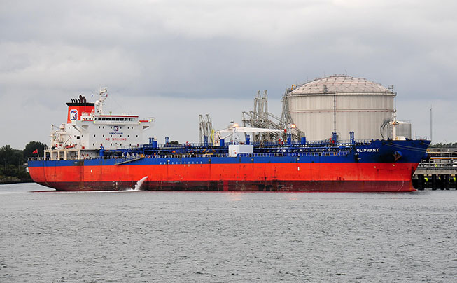 Grindrod locks in robust three-year charter for product tanker