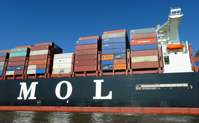 Weaker Japanese yen and higher bunker prices weigh on MOL