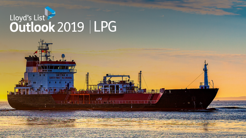 Lloyd's List Outlook 2019: LPG