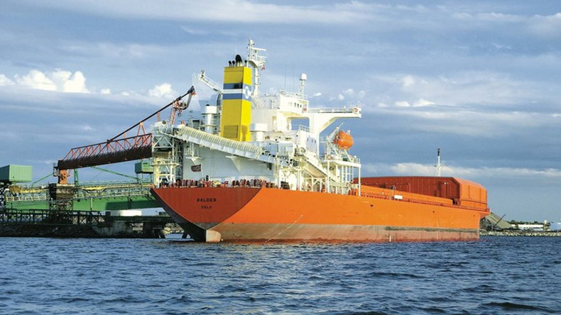 Klaveness exercises option for fourth new combination