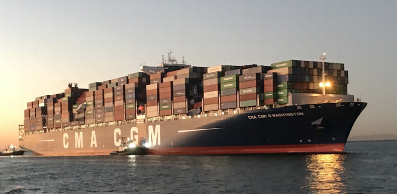 cma cgm g. washington