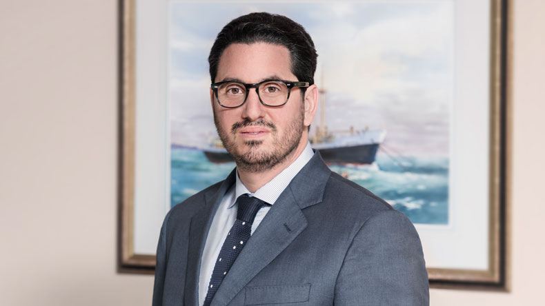 MSC's Diego Aponte warns of price dumping risks as container