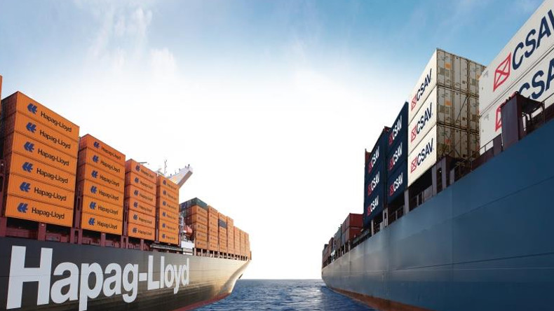 Hapag-Lloyd half year results: EUR 88.7 million EBIT in a challenging market