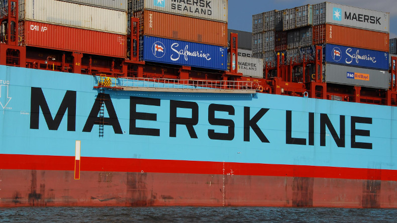 business and market exposure maersk line Maersk line is the global container division and the largest operating unit of the maersk group, a danish business conglomerate it is the world's largest container shipping company having customers  the combined company would be about 18% of world market share maersk completed the buyout of the company on 13.