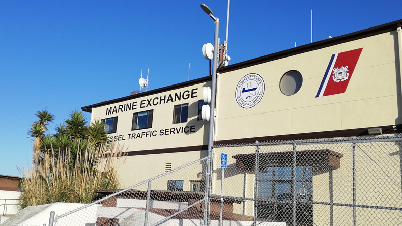 Marine Exchange of Southern California