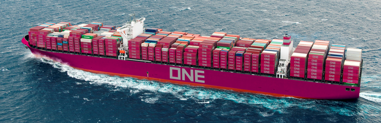 NYK, MOL, K Line complete $3bn cash payment to ONE :: Lloyd's List