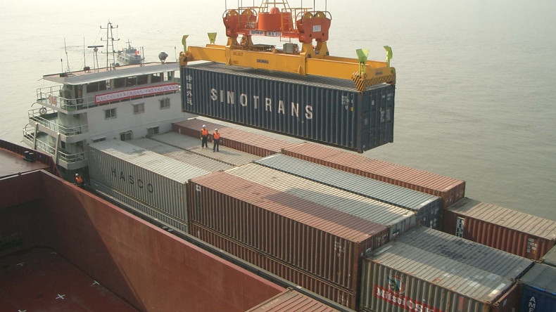 Sinotrans Container