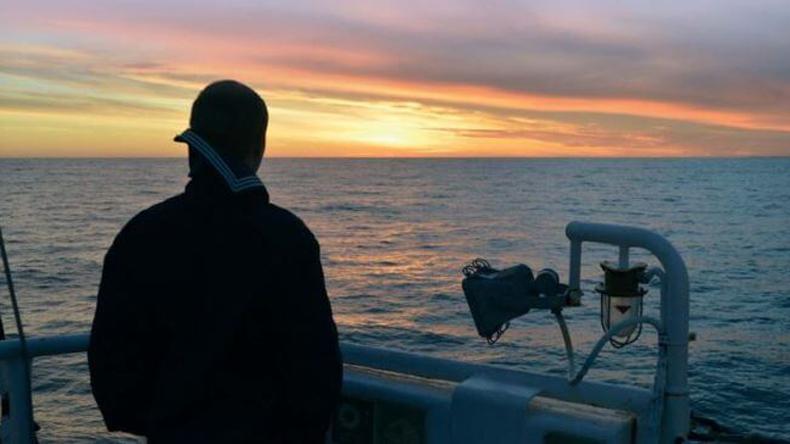 Coronavirus: Who can rescue 20,000 stranded seafarers? :: Lloyd's List