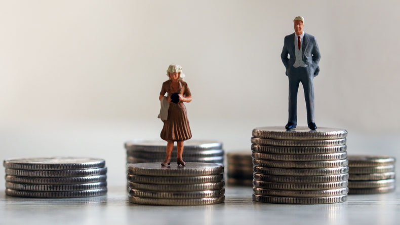 Maritime gender pay reports reveal scale of gap :: Lloyd's List