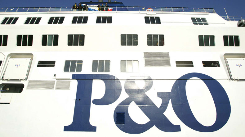 DP World acquires P&O Ferries for $421m :: Lloyd's List
