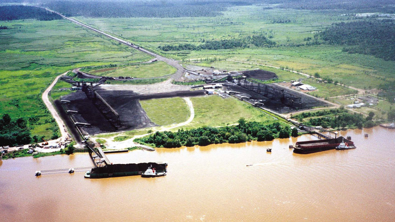 Indonesia Kelanis Coal Terminal