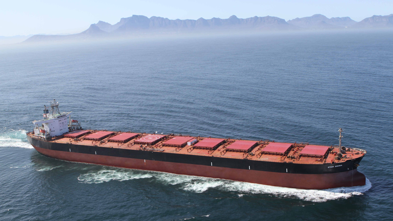 Star Bulk says fitting scrubbers was a right decision