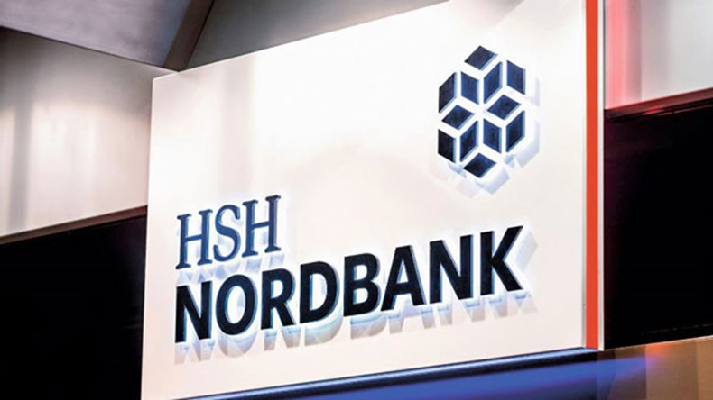 HSH Nordbank sign