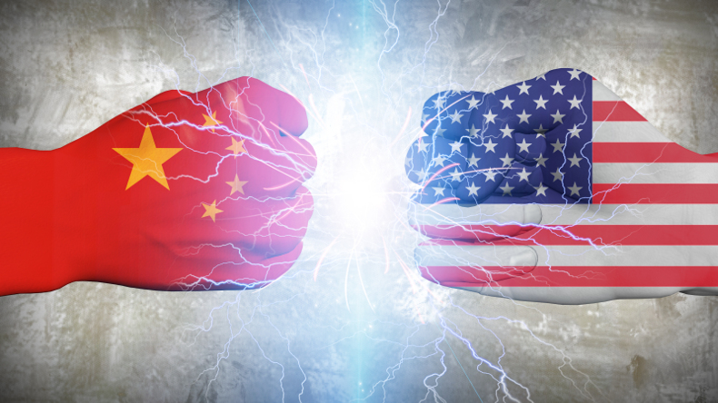 China vs US