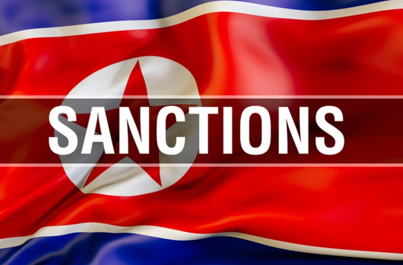 North Korea Sanctions