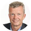 Claus Nehmzow, chief innovation officer at Eastern Pacific Shipping