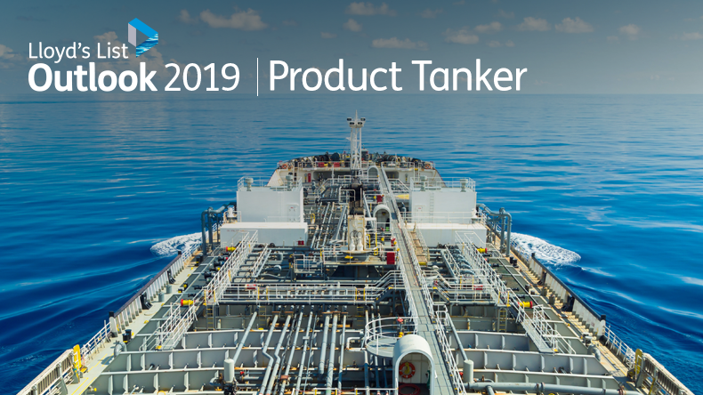 Product tankers article image