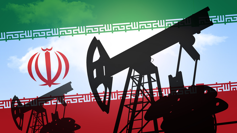 US oil waivers end as Iranian crude exports slump in April