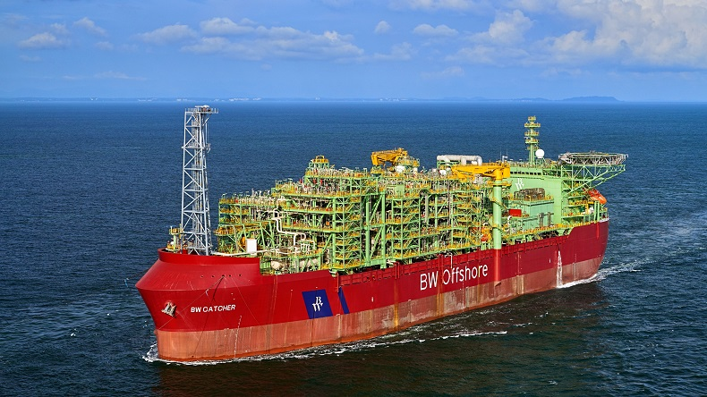 BW Offshore to spin off exploration and production business