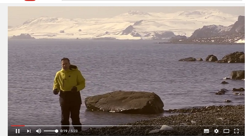 Published on 2 Aug 2017 This video which is part of a series on IMO in the polar environment, focuses on search and rescue in polar regions and takes a closer look at the challenges of search and rescue operations in these inhospitable polar regions.