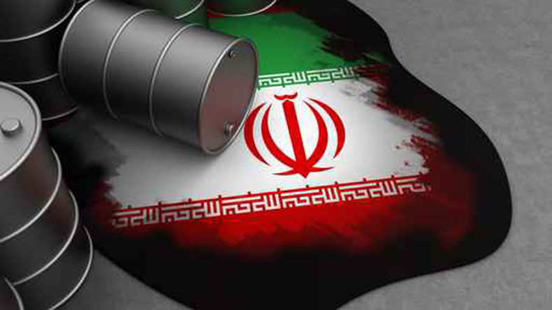 Three countries granted Iran oil waivers have cut imports to
