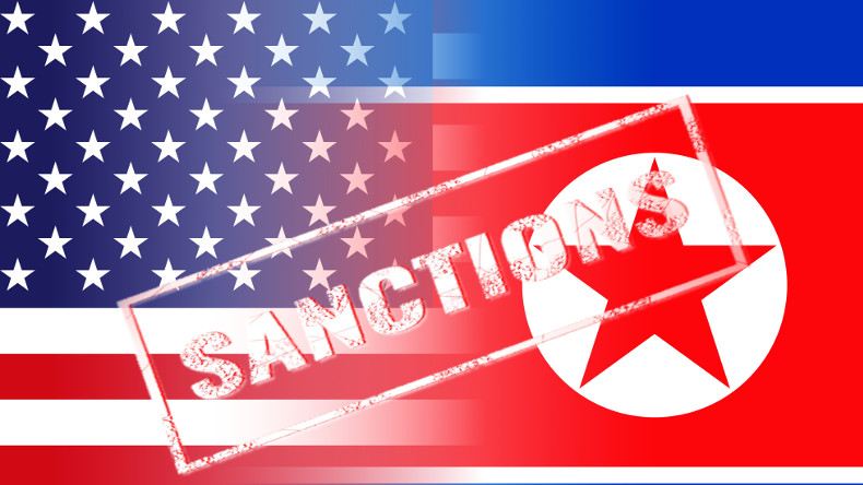 US North Korea Sanctions
