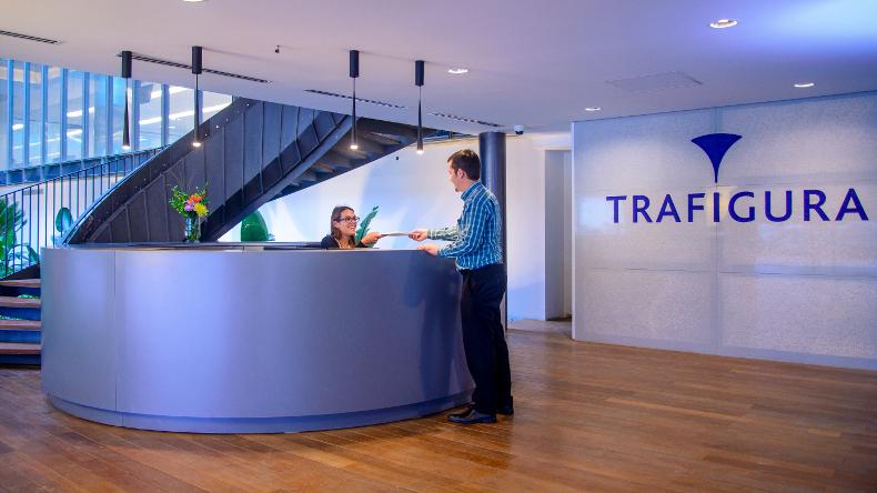 Trafigura orders four gas carriers :: Lloyd's List