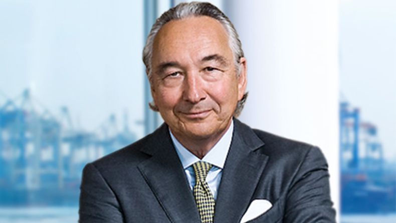 Bertram Rickmers, Rickmers Group
