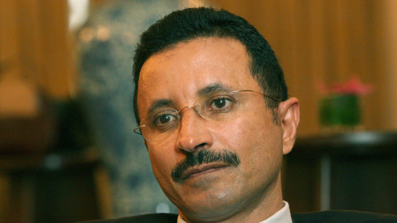 DP World Ahmed Bin Sulayem