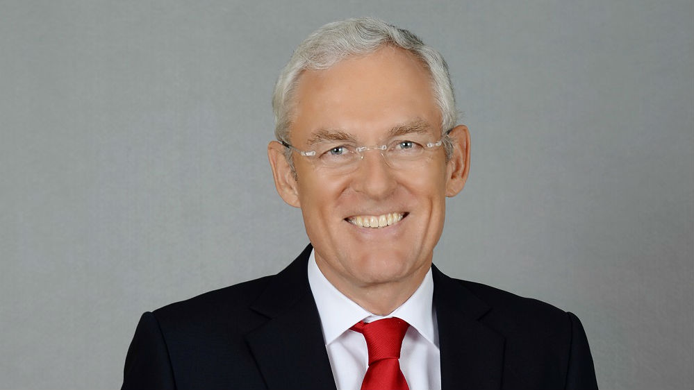 Esben Poulsson, chairman, International Chamber of Shipping
