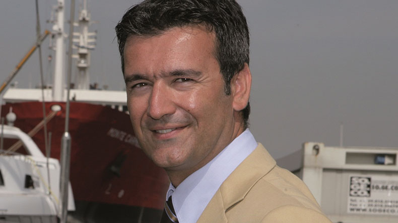 Paolo Moretti chief commercial officer marine and transport RINA