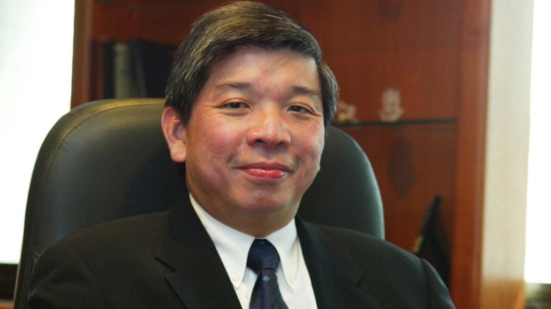 PIL managing director Teo Siong Seng or SS Teo