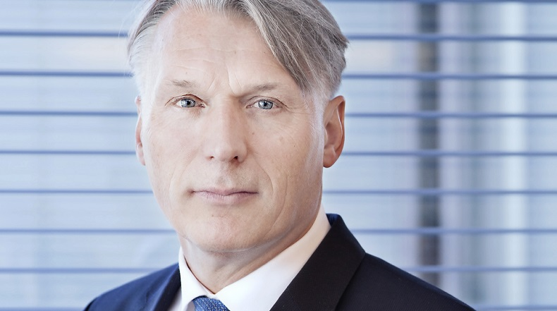 Hoegh LNG Holdings chief executive Sveinung Stohle