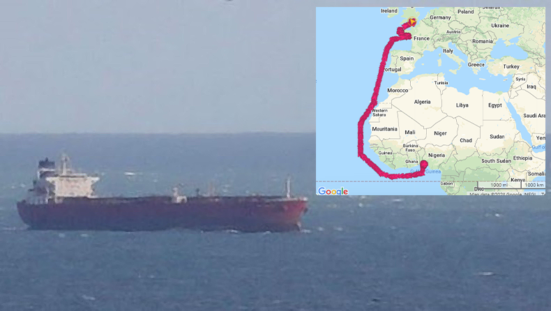 Seven stowaways arrested as UK special forces end tanker 'security  incident' :: Lloyd's List