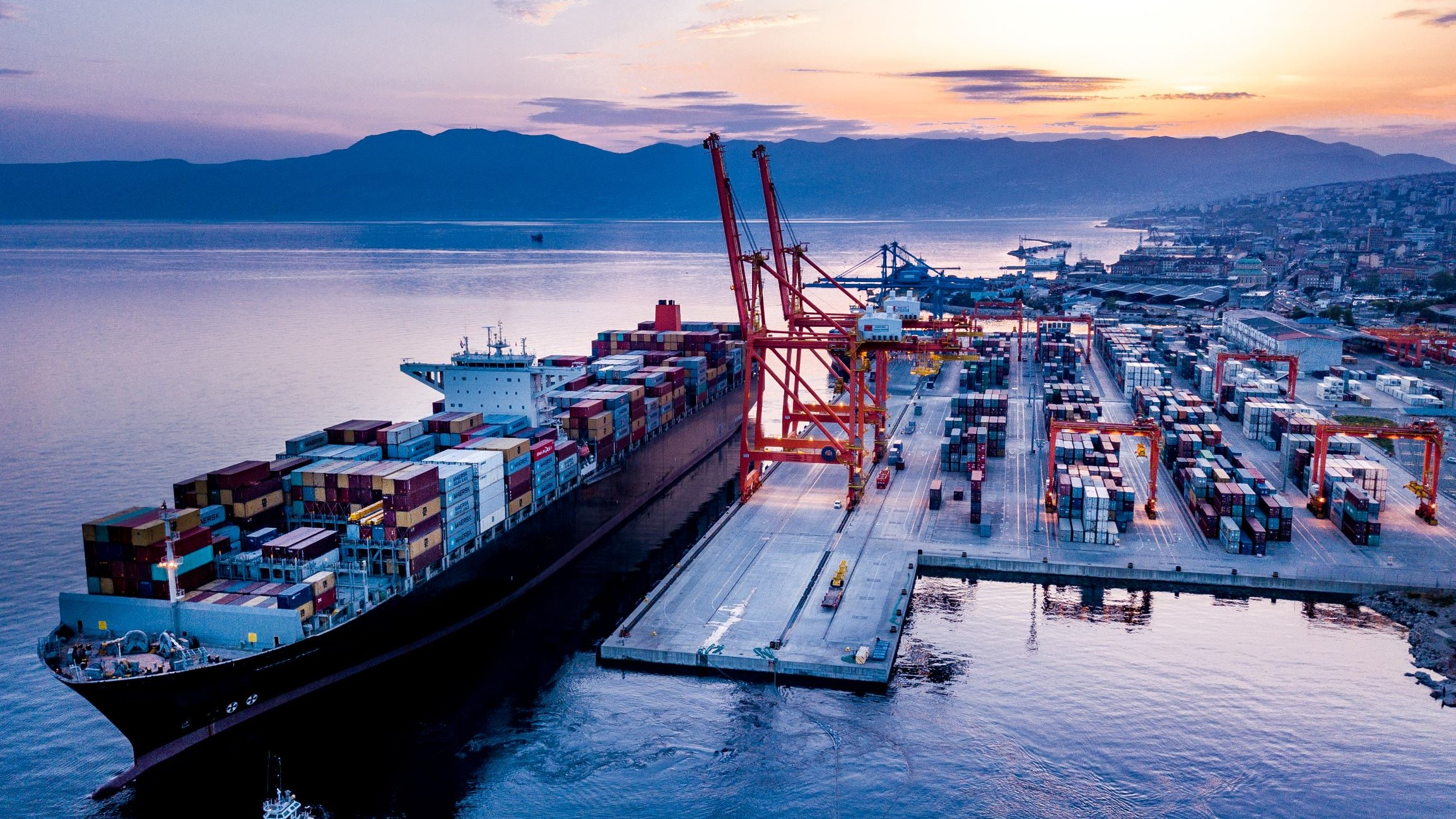 ICTSI first half volumes up 7% on operational ramp-ups and