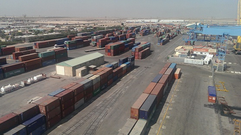 ICTSI Basra_Gateway Terminal in Iraq