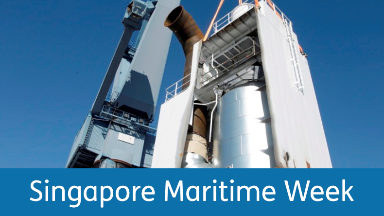 Singapore Maritime Week :: Lloyd's List