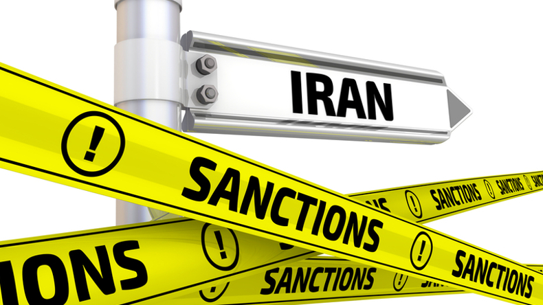 US Treasury settles Iran sanctions violations with freight forwarder