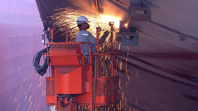 Evalend behind order at HHI for three VLCCs :: Lloyd's List