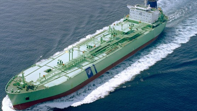 BW LPG gas carrier generic