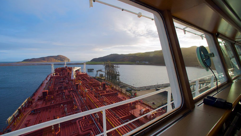Grindrod Shipping says trade woes threaten market confidence