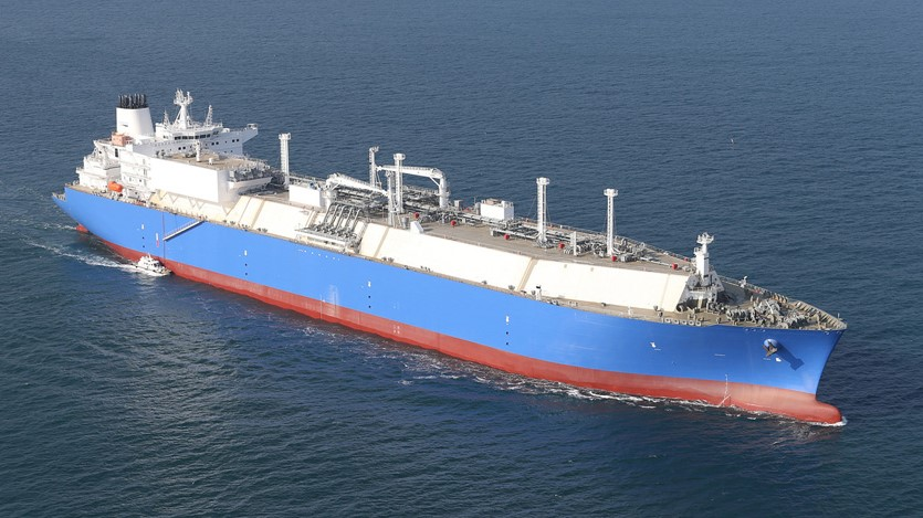 DSME wins one more newbuilding LNG carrier :: Lloyd's List